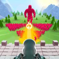 尸潮守卫战游戏最新版1.0 安卓版