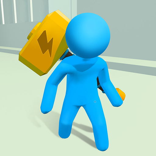 巨锤英雄大冲关安卓最新版1.0.3 正式版