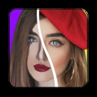 Toonme卡通照片编辑器app1.0.4 手机版