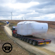 重型货车疯狂运输游戏1.2 官方版