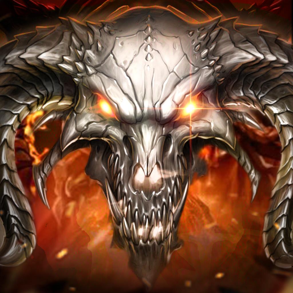 暗黑诅咒新版手机游戏1.0.6 中文安卓版