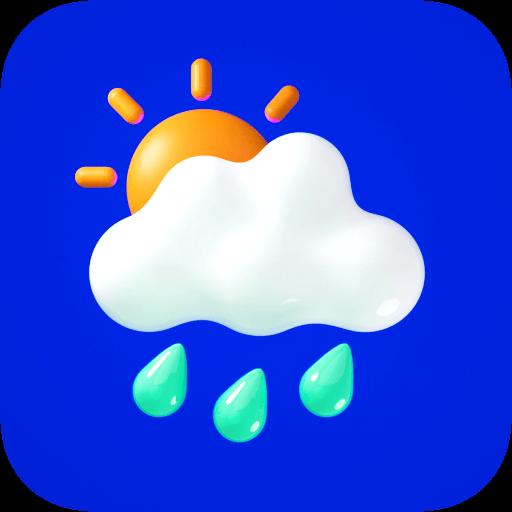 手机天气出行app1.2.0 安卓最新版