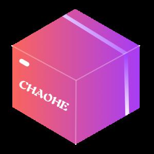 潮哆盲盒app1.0 正式版
