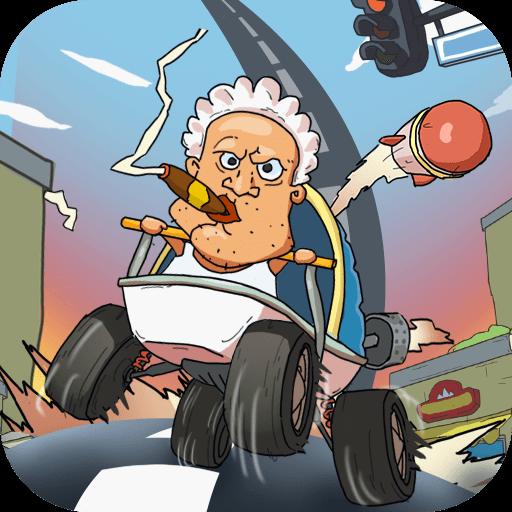 狂人登山飞车游戏1.0.2 最新版