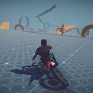 坡道的惊险骑行手游1.0 安卓版