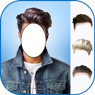 男人发型照片编辑器手机软件1.8.8 中文安卓版