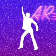迪士高合身AR跳舞游戏1.0.1 安卓版