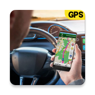 转弯语音导航车载版1.5 安卓完整版