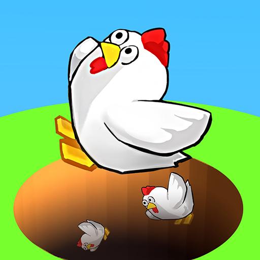 小鸡分好类手游0.6.0 最新版