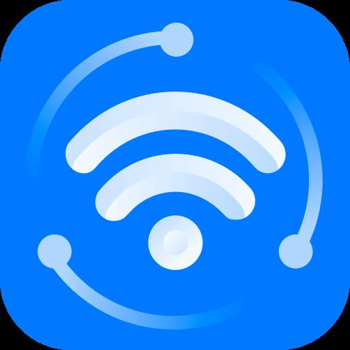 同享wifi同享精灵免费上网1.0.0 免费版