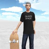 滑板空间无限金币版1.430 安卓汉化版