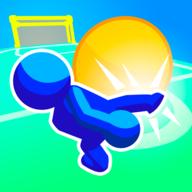 IdleSoccerFight空中休闲足球游戏0.0.1 汉化版