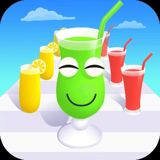 可乐果汁冲冲冲手游1.0.0 安卓版