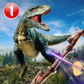 恐龙猎人狩猎3d游戏1.5 中文完整版