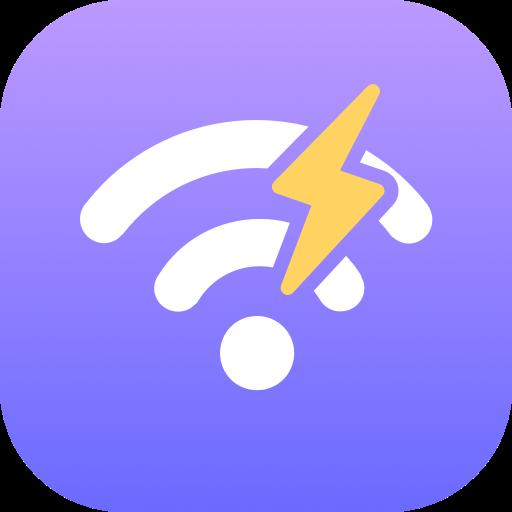 闪讯wifi客户端下载APP1.0.0 安卓版