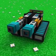 赛博坦克安卓版游戏1.0 最新版