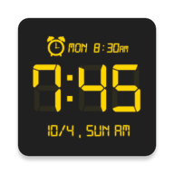 手机世界时钟插件app显示城市1.1 最