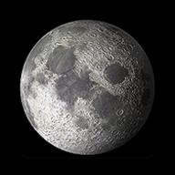月球3D动态壁纸手机版1.0.14 高清安卓版