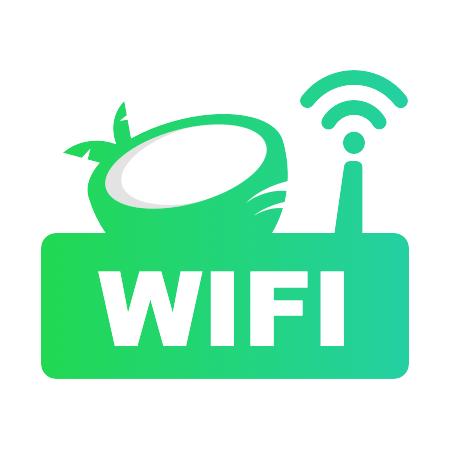 椰子WiFi手机客户端1.0.0 安卓版