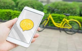 哪个app可以扫所有的共享单车