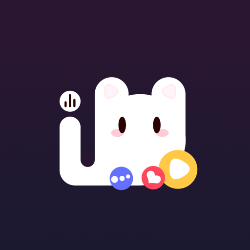 IU语音交友app下载1.0.0 手机版