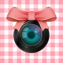 可甜贴纸相机软件1.0 安卓手机版